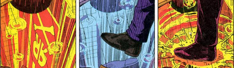 Helter Skelter: Watchmen