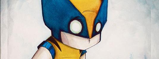 Helter Skelter: Wolverine