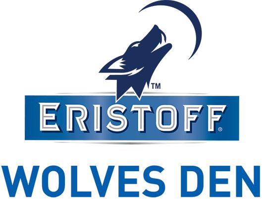 Helter Skelter: Eristoff Wolves Den