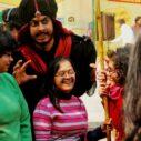 Comic Con India 2011. Photograph by Priiya Prethora.