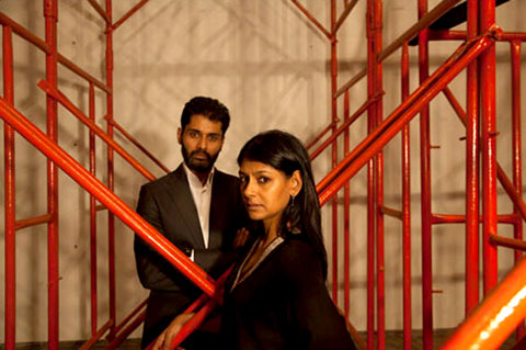 Nandita Das's Between the Lines