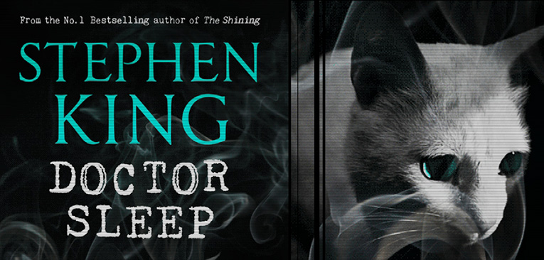 Helter Skelter Contest: Stephen King's Doctor Sleep