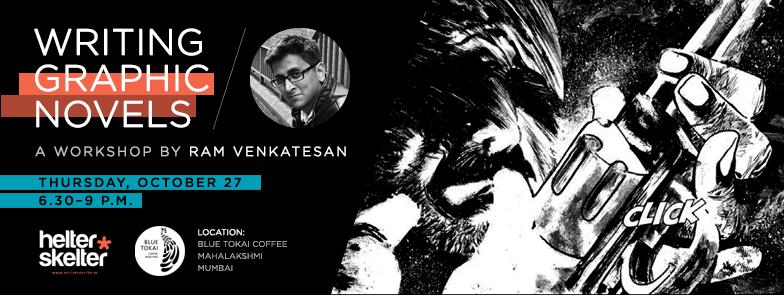 Ram Venkatesan