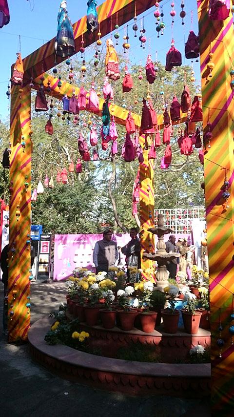 Jaipur Literature Festival 2016