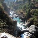 Gorgeous gorges en route Manikaran