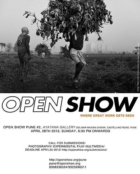 Open Show Pune