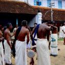 Panchavadyam
