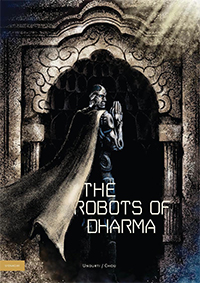 The Robots of Dharma