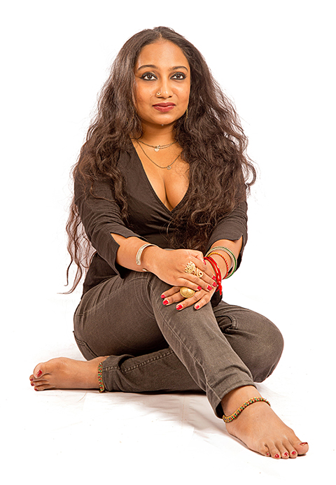Sharanya Manivannan