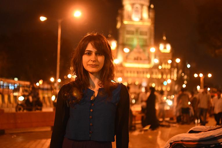 Simin Patel