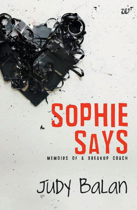 Sophie Says by Judy Balan