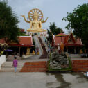 Big Buddha Temple