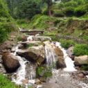 A river runs through it. Photograph by Malavika Bhattacharya.
