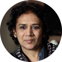Anjali Purohit